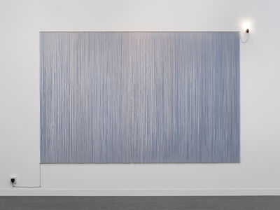 Jac Leirner, 'Little Light', 2016