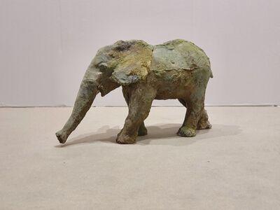Johannes Brus, 'Elefant', 2018