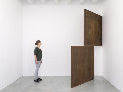 Richard Serra, 'Step-Up', 1988