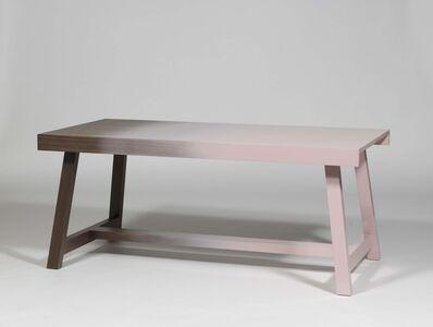 Hella Jongerius, 'NIebla Table', 2013