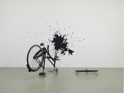 Igor Eskinja, 'Bike', 2009