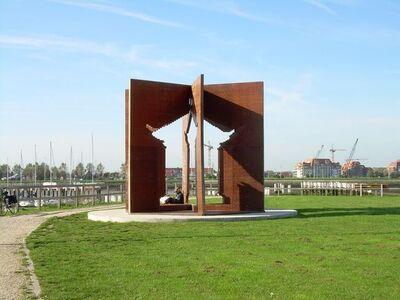 Ai Weiwei, 'Temple Beaufort', 2006