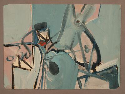 Nicolas Carone, 'Untitled', 1946