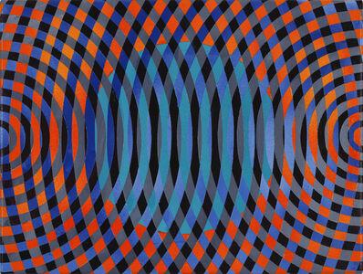 John Aslanidis, 'Sonic Fragment no. 62', 2016