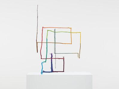 Evan Holloway, 'Six Directions', 2019