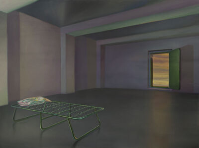 Marko Backman, 'Shelter', 2020
