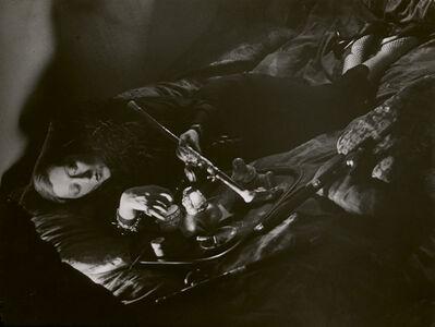 Brassaï, 'L'Opiomane', 1931