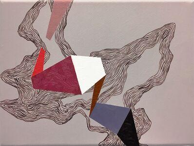 Zsófi Barabás, 'Small flow', 2015