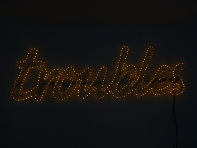 Jeanne Susplugas, 'Troubles', 2014