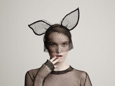 Liz Von Hoene, 'All Ears', 2020