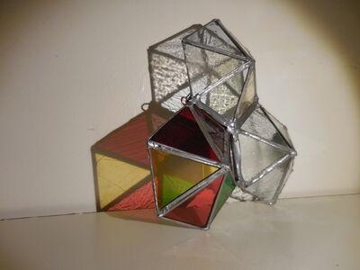 Justin Tyner, 'TRI Pyramid 6', 2018