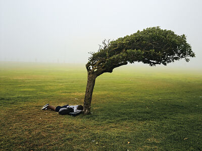 Pieter Hugo, 'Green Point Common, Cape Town from Kin', 2013