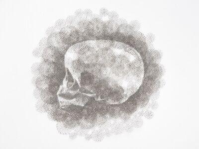 Walter Oltmann, 'Infant Skull II', 2015