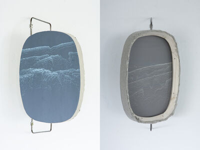 Genevieve Chua, 'Swivel#2, Discretion', 2014