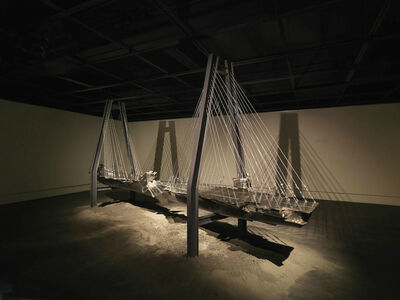 Li Hui, 'Bridge', 2006