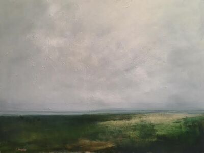 Anne Packard, 'Summer Storm', 2016