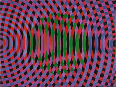 John Aslanidis, 'Sonic Fragment no. 50', 2016
