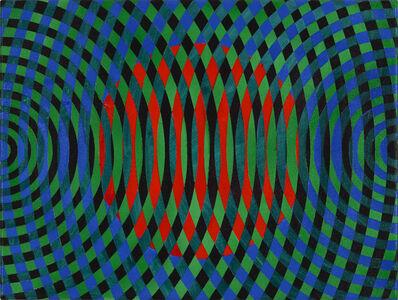 John Aslanidis, 'Sonic Fragment no. 48', 2016