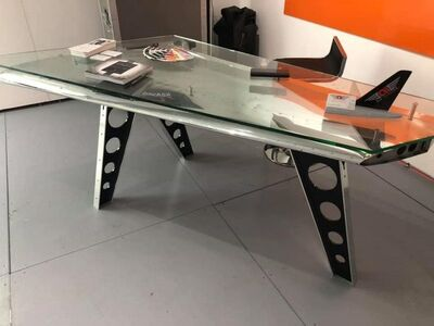 AirIllusion, '1959 Cessna Tail Desk ', 2019