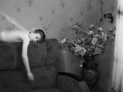 Sara Abbaspour, 'Untitled', 2019