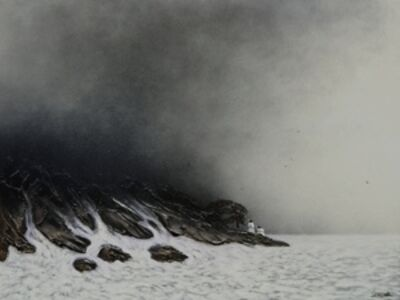 Sanzi, 'Beside the River ', 2010