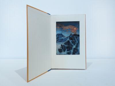 Max Greis, 'Beyond the Summit', 2014