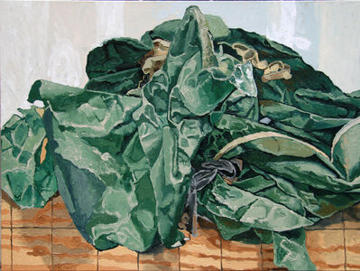 Patrick Neal, 'Green Paper', 2010