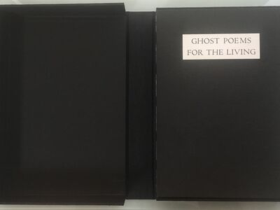 Paulette Myers-Rich, 'Ghost Poems for the Living', 2005