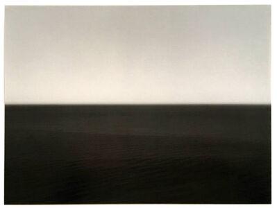Hiroshi Sugimoto, 'South Pacific Ocean - Marenui', 1991