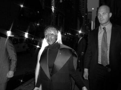 Saverio Penza, 'Lady Gaga, Roseland', 2014