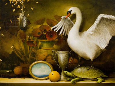 Kevin Sloan, 'The Prizes', 2011