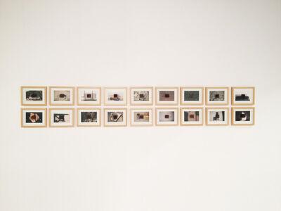 UBIK, 'Photograph, and A Negative', 2014