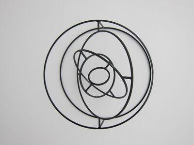 Michael Jacklin, 'Oculus I', 2015