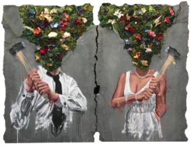 Sage Barnes, 'A Labour Of Love', 2017