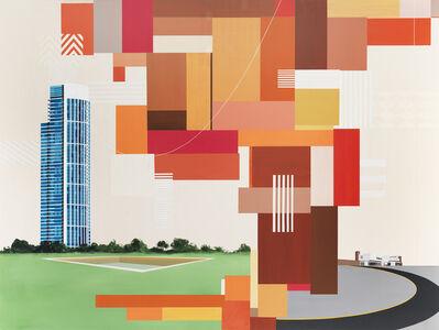 Dean Monogenis, 'Archiplex', 2015