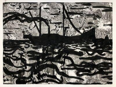 Richard Dupont, 'Trawler 6', 2018