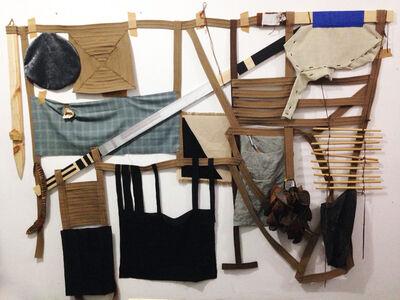 Laura Lima, 'Anônimo 1', 2015