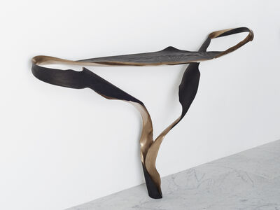 Marc Fish, 'Untitled Console Table Number 3, One Piece Series, UK ', 2015