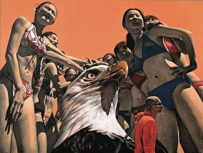 Zhong Biao 钟彪, 'Far-sighted ', 2008