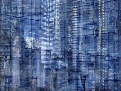 Shai Kremer, 'World Trade Centre: Concrete Abstract #15', 2001-2012