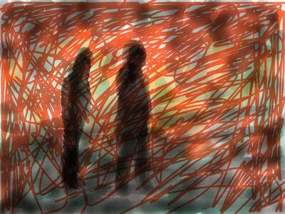 Amador, 'Digitals Nocturns', 2016
