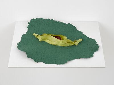 Lili Dujourie, 'Ballade - Arum', 2011