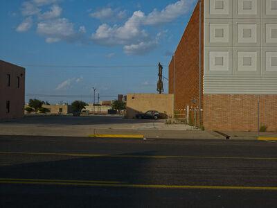 Miro Minarovych, 'Odessa / Texas #3', 2013