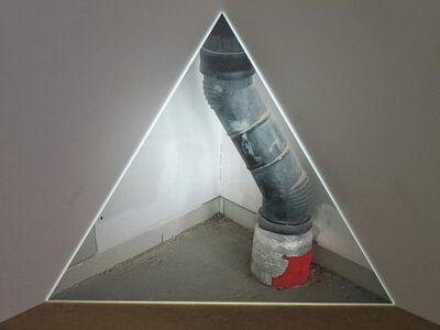 Susanne Hofer, 'Corner Piece Nr. 4', 2012