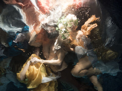 Christy Lee Rogers, 'The Play of Angels', 2015