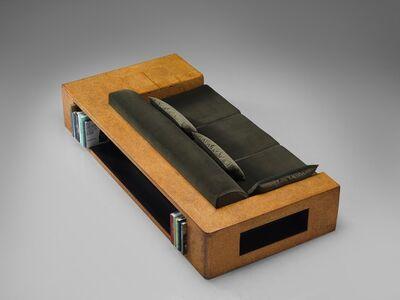 Paul T. Frankl, 'Cork Sofa', ca. 1930