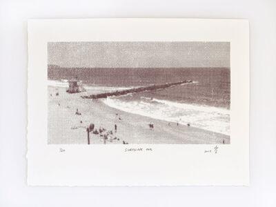 T8, 'Surfscape 002', 2017