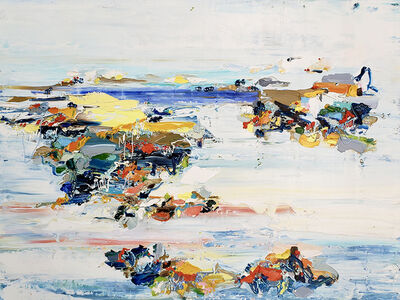 Nicole Katsuras, 'The Water Plan', 2021
