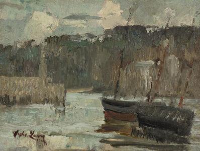Hayley Lever, 'Cornwall, England', 1905