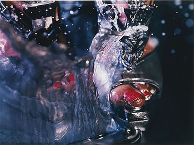 Marilyn Minter, 'Swell', 2010